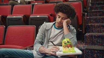 Sour Patch Kids TV Spot, 'Class: Mystery Flavor'