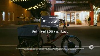 Chase Business Unlimited TV Spot, 'Innovating for Worksman Cycle's Future' - Thumbnail 10