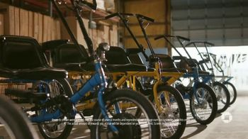 Chase Business Unlimited TV Spot, 'Innovating for Worksman Cycle's Future' - Thumbnail 8