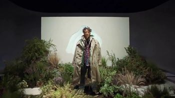 Levi's TV Spot, 'Buy Better, Wear Longer' Featuring Jaden Smith, Marcus Rashford, Emma Chamberlain