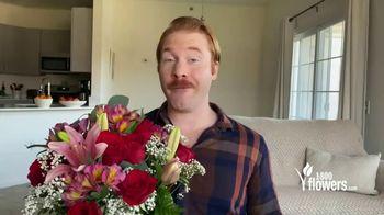 1-800-FLOWERS.COM TV Spot, 'Make Birthdays Even Sweeter' - Thumbnail 1