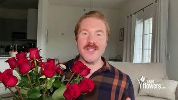 1-800-FLOWERS.COM TV Spot, 'Make Birthdays Even Sweeter' - Thumbnail 4