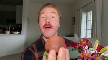 1-800-FLOWERS.COM TV Spot, 'Make Birthdays Even Sweeter' - Thumbnail 8