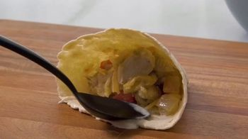 Target TV Spot, 'Food Network: One Bag to Go: Taco Pockets'' - Thumbnail 6