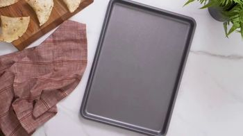 Target TV Spot, 'Food Network: One Bag to Go: Taco Pockets'' - Thumbnail 7