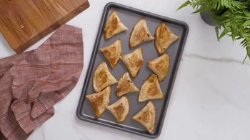 Target TV Spot, 'Food Network: One Bag to Go: Taco Pockets'' - Thumbnail 9
