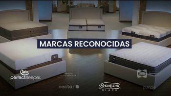 Rooms to Go Venta Del Colchón TV Spot, 'King por un Queen' [Spanish] - Thumbnail 7