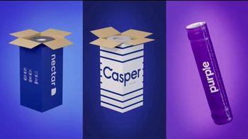 Rooms to Go Venta de Colchones TV Spot, 'NECTAR, Caspar y Purple' [Spanish] - Thumbnail 2