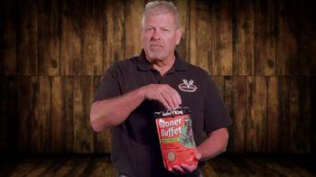 Antler King Booner Buffet TV Spot, 'Alfalfa Leaves'