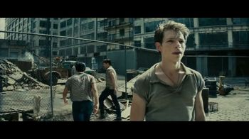 West Side Story - 3 commercial airings