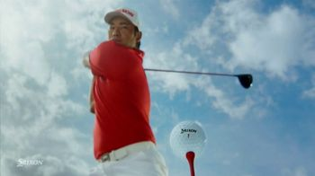 Srixon Golf TV Spot, 'Living Legend' Featuring Hideki Matsuyama