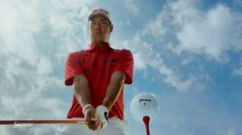 Srixon Golf TV Spot, 'Living Legend' Featuring Hideki Matsuyama - Thumbnail 1