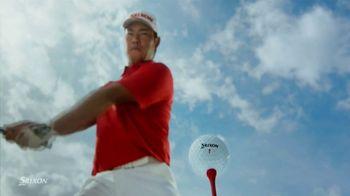 Srixon Golf TV Spot, 'Living Legend' Featuring Hideki Matsuyama - Thumbnail 2