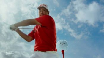 Srixon Golf TV Spot, 'Living Legend' Featuring Hideki Matsuyama - Thumbnail 6