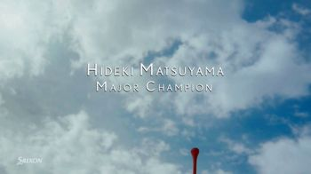 Srixon Golf TV Spot, 'Living Legend' Featuring Hideki Matsuyama - Thumbnail 8