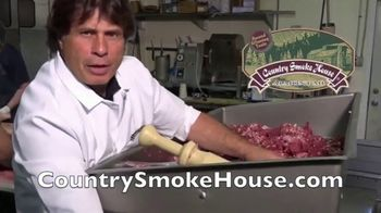 Country Smoke House TV Spot, 'The Freshest Cuts of Meats'