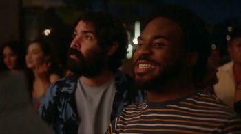 Dos Equis TV Spot, 'A Dos of XX: Pregame' Song Para Samm Henshaw [Spanish]