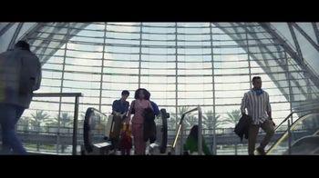 Expedia TV Spot, 'All By Myself' Featuring Rashida Jones - Thumbnail 1