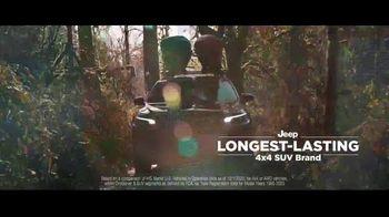 Jeep Celebration Event TV Spot, 'See the World' [T2] - Thumbnail 6