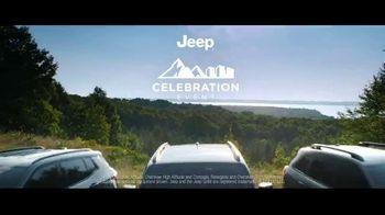 Jeep Celebration Event TV Spot, 'See the World' [T2] - Thumbnail 7