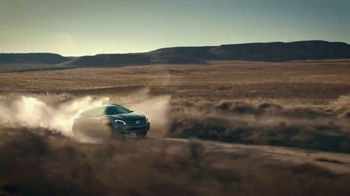 Mercedes-Benz TV Spot, \'Back Seat\' [T1]