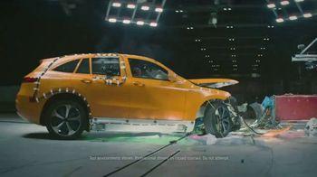Mercedes-Benz TV Spot, 'Back Seat' [T1] - Thumbnail 3