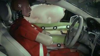 Mercedes-Benz TV Spot, 'Back Seat' [T1] - Thumbnail 7