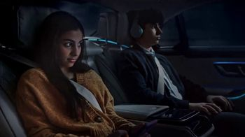 Mercedes-Benz TV Spot, 'Back Seat' [T1] - Thumbnail 8