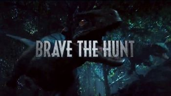 Universal Orlando Resort VelociCoaster TV Spot, 'Apex Predator of Coasters' - Thumbnail 3