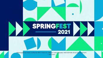 Lowe's Springfest TV Spot, 'Experience the Deals: Garden' - Thumbnail 7