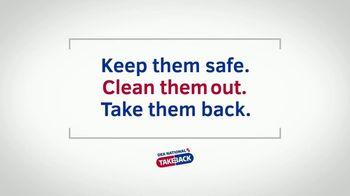 US Drug Enforcement Administration TV Spot, '2021 DEA Take Back Day' - Thumbnail 4