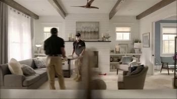 The Home Depot TV Spot, 'Free Carpet Installation: $699' - Thumbnail 6