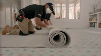 The Home Depot TV Spot, 'Free Carpet Installation: $699' - Thumbnail 7