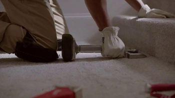 The Home Depot TV Spot, 'Free Carpet Installation: $699' - Thumbnail 8