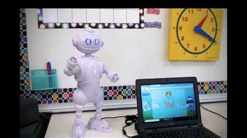 Van Robotics ABii TV Spot, 'Impacted Industries'