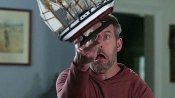 DAP RapidFuse Fast Curing Gel TV Spot, 'Bonds Virtually Everything'