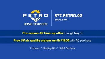 Petro TV Spot, 'Ready For Summer' - Thumbnail 10