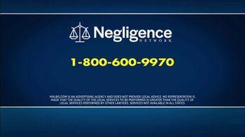 Negligence Network TV Spot, 'Zantac & Ranitidine Lawsuit' - Thumbnail 8