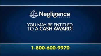 Negligence Network TV Spot, 'Zantac & Ranitidine Lawsuit' - Thumbnail 7