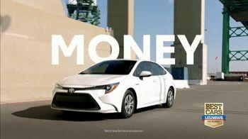 Toyota Corolla Hybrid TV Spot, 'Dear Experts' [T1] - Thumbnail 5