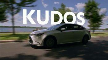 Toyota Corolla Hybrid TV Spot, 'Dear Experts' [T1] - Thumbnail 8