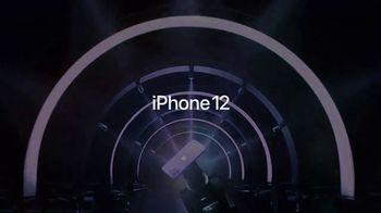 Apple iPhone 12 TV Spot, 'Mmmmm, Purple' Song by Aubrey Woods - Thumbnail 10