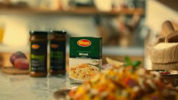 Shan Foods Biryani TV Spot, 'Living on the Veg: Soya Veg Biryani' - Thumbnail 10
