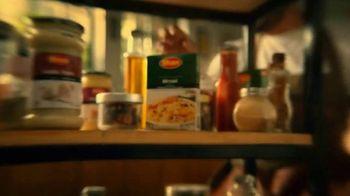 Shan Foods Biryani TV Spot, 'Living on the Veg: Soya Veg Biryani' - Thumbnail 3