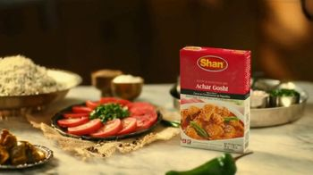Shan Foods Achar Gosht TV Spot, 'Living on the Veg: Achari Daal' - Thumbnail 10