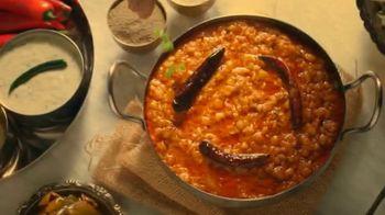 Shan Foods Achar Gosht TV Spot, 'Living on the Veg: Achari Daal' - Thumbnail 8