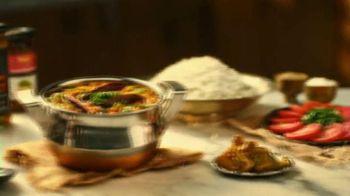 Shan Foods Achar Gosht TV Spot, 'Living on the Veg: Achari Daal' - Thumbnail 9