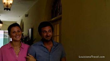 Louisiana Office of Tourism TV Spot, 'Zurich Classic: Joy of Life' - Thumbnail 4