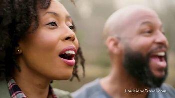 Louisiana Office of Tourism TV Spot, 'Zurich Classic: Joy of Life' - Thumbnail 6