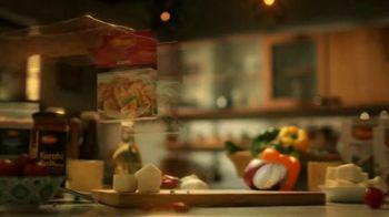 Shan Foods Karahi TV Spot, 'Living on the Veg: Karahi Paneer ' - Thumbnail 2